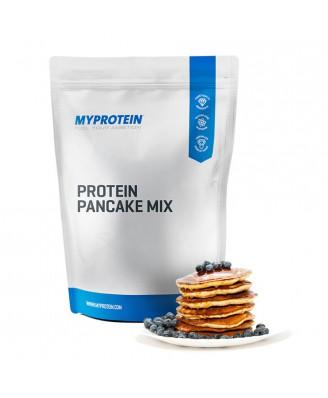 Protein Pancake Mix, 1kg, Chocolate - MyProtein