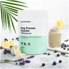 Soy Protein Isolate - Vanilla 1kg (Myvitamins) (1000 gram) - Myvitamins