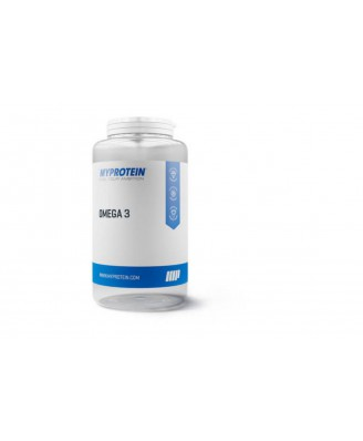 Omega 3 - 1000 mg 18% EPA / 12% DHA - 250  Caps - MyProtein