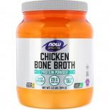 Chicken Bone Broth (544 gram) - Now Foods