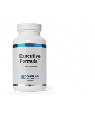 Executive Stress formule ™ (120 tabletten) - Douglas laboratoria