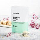 Diet Whey Protein - Strawberry 1kg (Myvitamins) (1000 gram) - Myvitamins