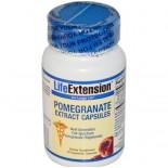 Life Extension, Pomegranate Extract Capsules, 30 Veggie Caps