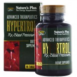 Advanced Therapeutics - Hypertrol RX Blood Pressure (60 Tablets) - Nature's Plus
