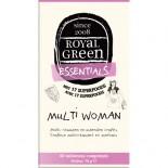 Multi Woman – 120 Tabs – Royal Green