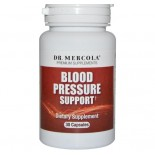 Blood Pressure Support (30 Capsules) - Dr. Mercola