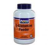 L-Glutamine Poeder (170 gram) - NOW Foods