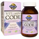 Vitamin Code- Raw Prenatal (180 Vegetarian Capsules) - Garden of Life