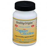 Healthy Origins, Cognizin Citicoline, 250 mg, 60 Capsules Healthy Origins, Cognizin Citicoline, 250 mg, 60 Capsules