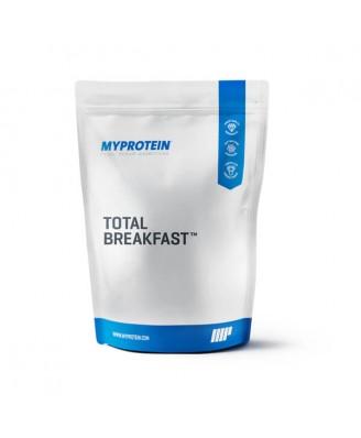 Total Breakfast - Vanilla - MyProtein