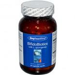 BifidoBiotics with L. Sporogenes 60 Veggie Caps - Allergy Research Group