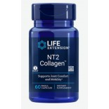 Bio-Collagen with Patented UC-II 40 mg (60 Small Capsules) - Life Extension