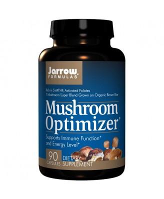 Mushroom Optimizer (90 Capsules) - Jarrow Formulas