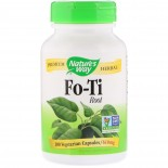 Nature's Way, Fo-Ti Root, 610 mg, 100 Capsules