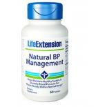 Natural BP Management  - 60 Tablets - Life Extension