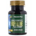 Advanced Therapeutics - Huperzine Rx-Brain (30 Tablets) - Nature's Plus