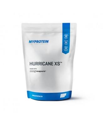 Hurricane XS Banana 2500G - MyProtein