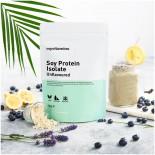Soy Protein Isolate - Unflavoured 1kg (Myvitamins) (1000 gram) - Myvitamins