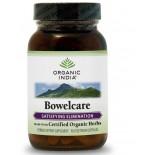 BowelCare (90 Veggie Caps) - Organic India