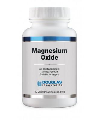Magnesiumoxide (100 Capsules) - Douglas Laboratories