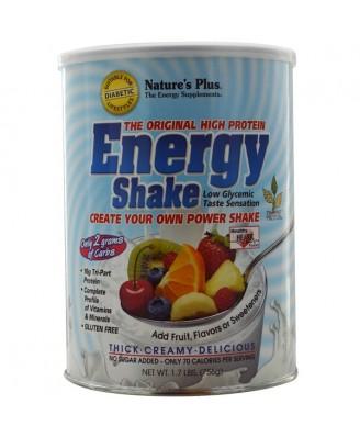 Energy Shake - The Original High Protein (756 grams) - Nature's Plus