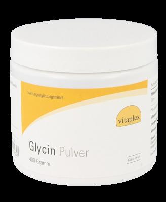 Glycin Powder (400 Gram) - Vitaplex