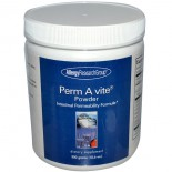 Perm A Vite Powder (300 g) - Allergy Research Group