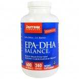 Jarrow Formulas, EPA-DHA Balance, 240 Softgels