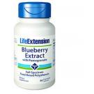Bosbes Extract met granaatappel - 60 vegetarische capsules - Life Extension