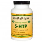 5-HTP - 50 mg (120 Veggie Caps) - Healthy Origins