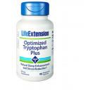 Geoptimaliseerde tryptofaan Plus - 90 Vegitarische Capsules - Life Extension