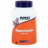 Appelazijn 450 mg (180 caps) - NOW Foods