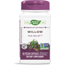 White Willow gestandaardiseerd (60 Capsules) - Nature's Way