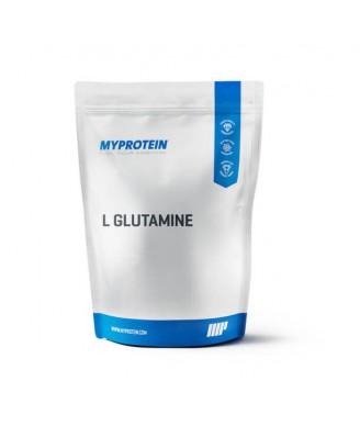 Glutamine - 1KG - myprotein
