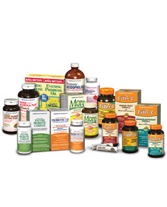 American Health productportfolio